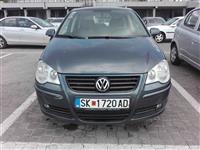 VW POLO 1.2 LPG