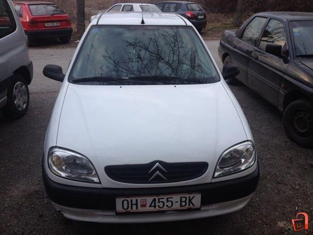 pazar3 mk ad citroen saxo 1 5 d for sale ohrid ohrid vehicles rh pazar3 mk Citroen Saxo Venda Citroen Saxo Diesel Venda Barcelona