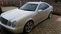Mercedes 230 -97