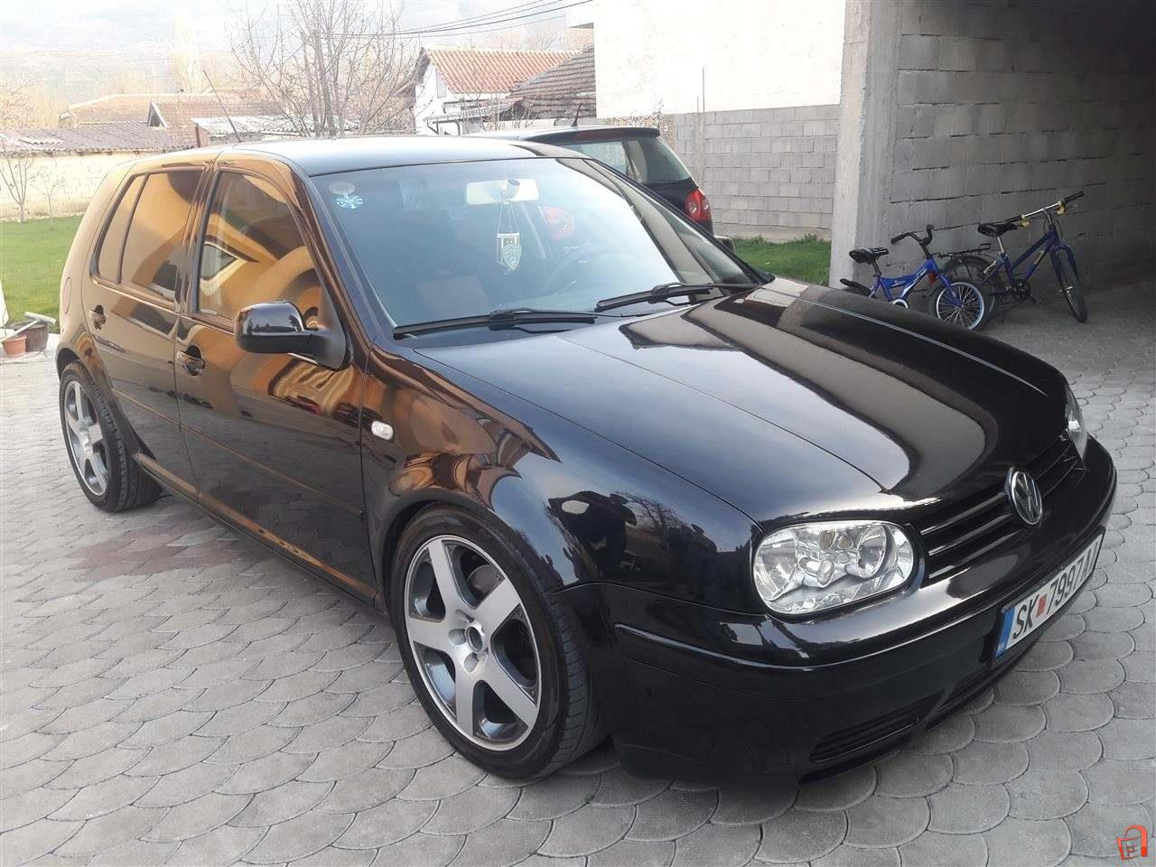 ad vw golf 4 1 9 tdi gti for sale skopje saraj vehicles automobiles vw. Black Bedroom Furniture Sets. Home Design Ideas