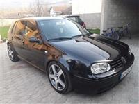 VW Golf 4 1.9 TDI GTI