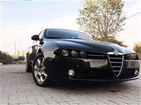 Alfa Romeo 159 1.9 150 HP