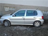 VW POLO 1.4 - 75 KS