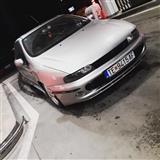 Fiat Bravo hgt
