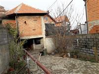 Kuka od 600m2 Tetovo