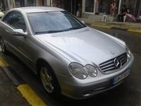 Mercedes CLK 270 cdi -04