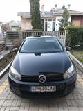 VW GOLF 1.6 TDI - 10