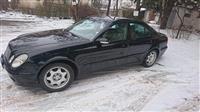 Mercedes 220 CDI avtomatik