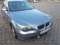 BMW 530 xd xdrive