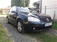 VW Golf 19 tdi