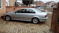 BMW 520 full oprema socuvano