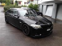 BMW 535D M-packet -11