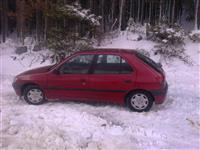 Peugeot 306 -98 itno