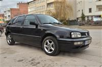 VW Golf 3 TDI 110 KS