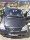 Mercedes-Benz A Class 140