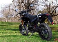 Ponudete Qingqi 200cc