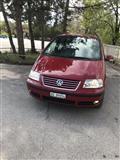 VW SHARAN 1.9 TDI -07 190.00KM 7 SEDISTE