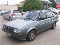 VW JETTA 1.6 DIZEL 1987GOD PALI VOZI