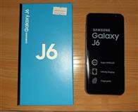 Samsung galaxy j6 2018 NOV 2 godini Garancija!