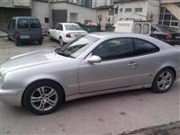 Mercedes CLK 200 ekstra zacuvan -98