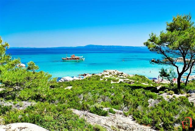 Chalkidiki-Kalikratia-land-for-sale-GREECE