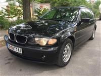 BMW 318d Ful Oprema -04