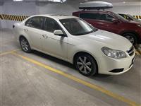 Chevrolet Epica 2011 dizel