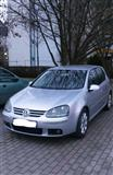 VW GOLF 5, 2.0 TDI -103kW