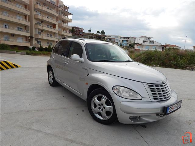 pazar3 mk ad chrysler pt cruser for sale gevgelija gevgelija