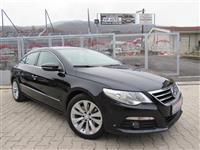 VW PASSAT CC 2.0 TDI 140KS EU5 DSG SPORT VIP AUTO