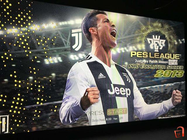 Pro Evolution Soccer 2018 Ps3 Patch