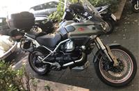 Moto Guzzi Stelvio NTX 1200 ITNO