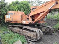 Crawler Excavators HITACHI UH 081