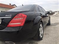 Mercedes-Benz S 320 4 MATIC