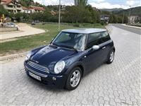 MINI COOPER -CHECKMATE 1.6i BMW 116ks NEW FACE -06