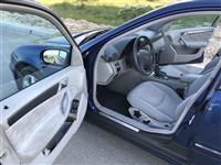 Mercedes C 200 poradi zaminuvanje vo stranstvo