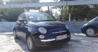 Fiat 500 1.4 benzin 74 kw -08