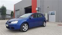 VW Golf 5 2.0 Tdi 100kw 136ps -04 Klima Reg Extra