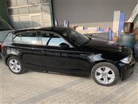 BMW 118 d 143ks -08 neuvezuvano prv sopstvenik