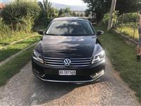 VW Passat 2.0 tdi blueemotion