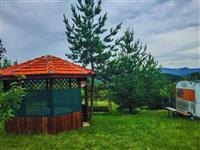 Vikend mesto vo Kriva Palanka