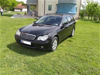 Mercedes-Benz C 200 -05
