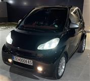 Smart ForTwo 1.0 2008