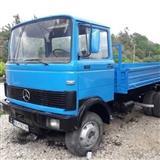 Mercedes 813