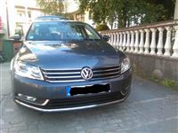 VW Passat 7 1.6 dizel