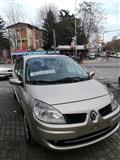 Renault Scenic 1.9 DCI so 7 sedista