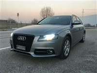 Audi A4 facelift 2.0TDI 143bhp reg cela godina