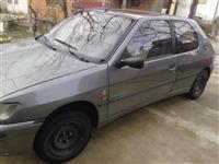 Peugeot 306 -95 top sostojba