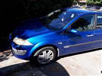 Renault Megane  1.9 cdti