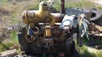 Motor Kamins pumpa i hladnjak